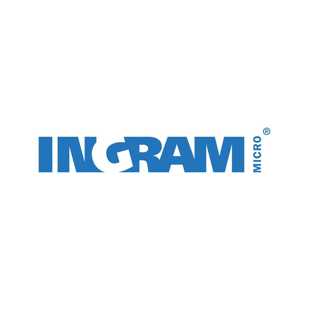 Referenzen Ingram Micro Distribution GmbH Logo